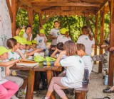 eco camping Fruska gora5