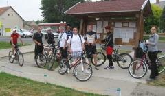 BAP CYCLING 1