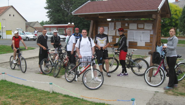 BAP CYCLING 1
