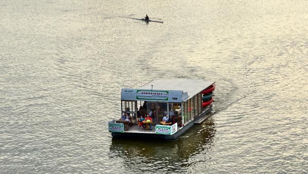 dunavski rafting 2
