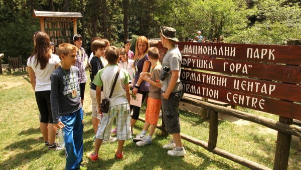 Nacionalni park Fruska gora